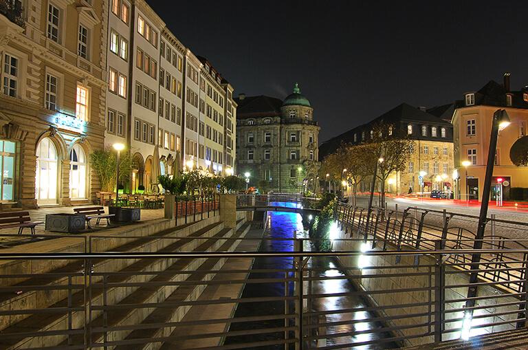 Landgasthof Freiberger – Erleben und Urlaub –Festspielstadt Bayreuth